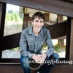 Senior Portraits by Anna Graf Photography