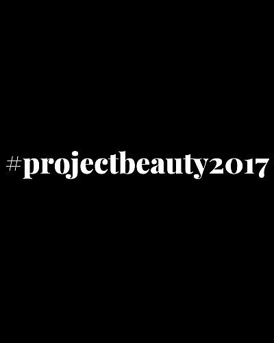 #projectbeauty2017