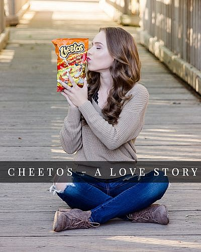 Cheetos – A Senior Love Story