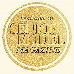 Anna Graf Photography Featured on Senior Model Magazine