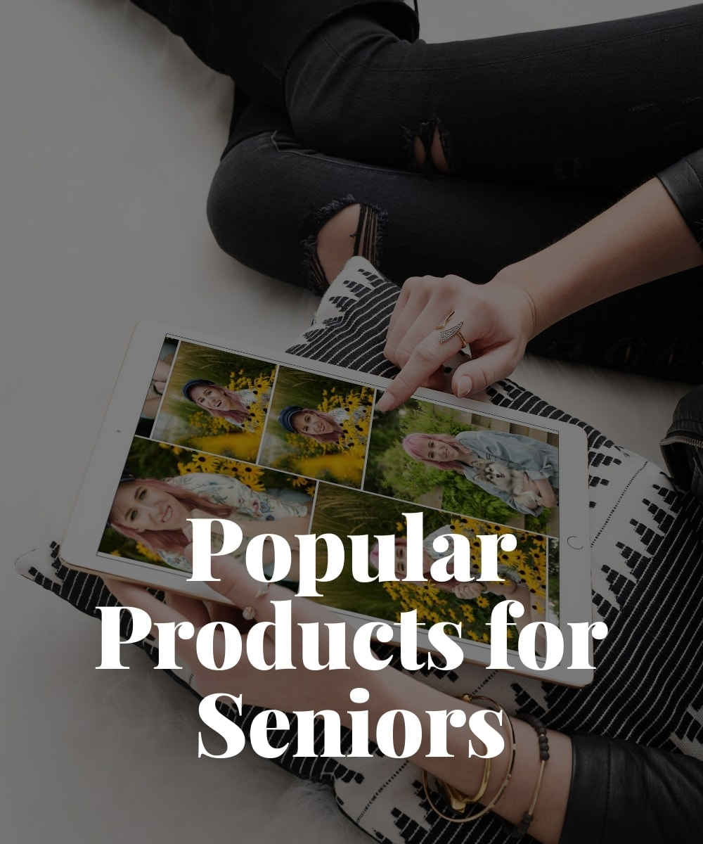 Popular Products For Seniors
