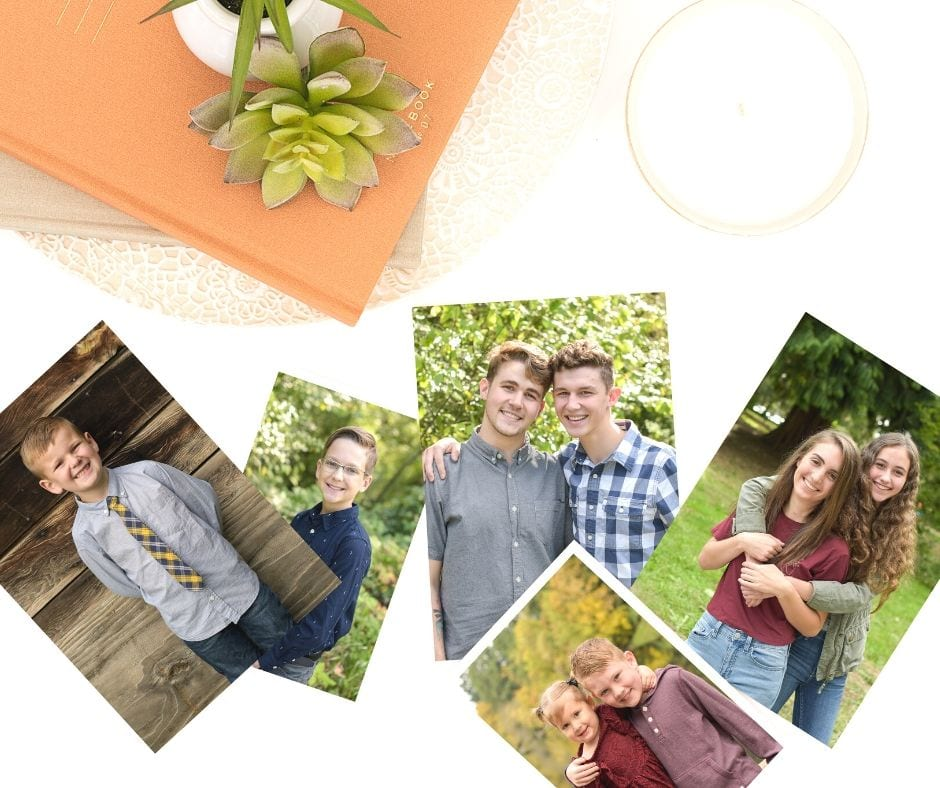 Professional Prints from Anna Graf Photography