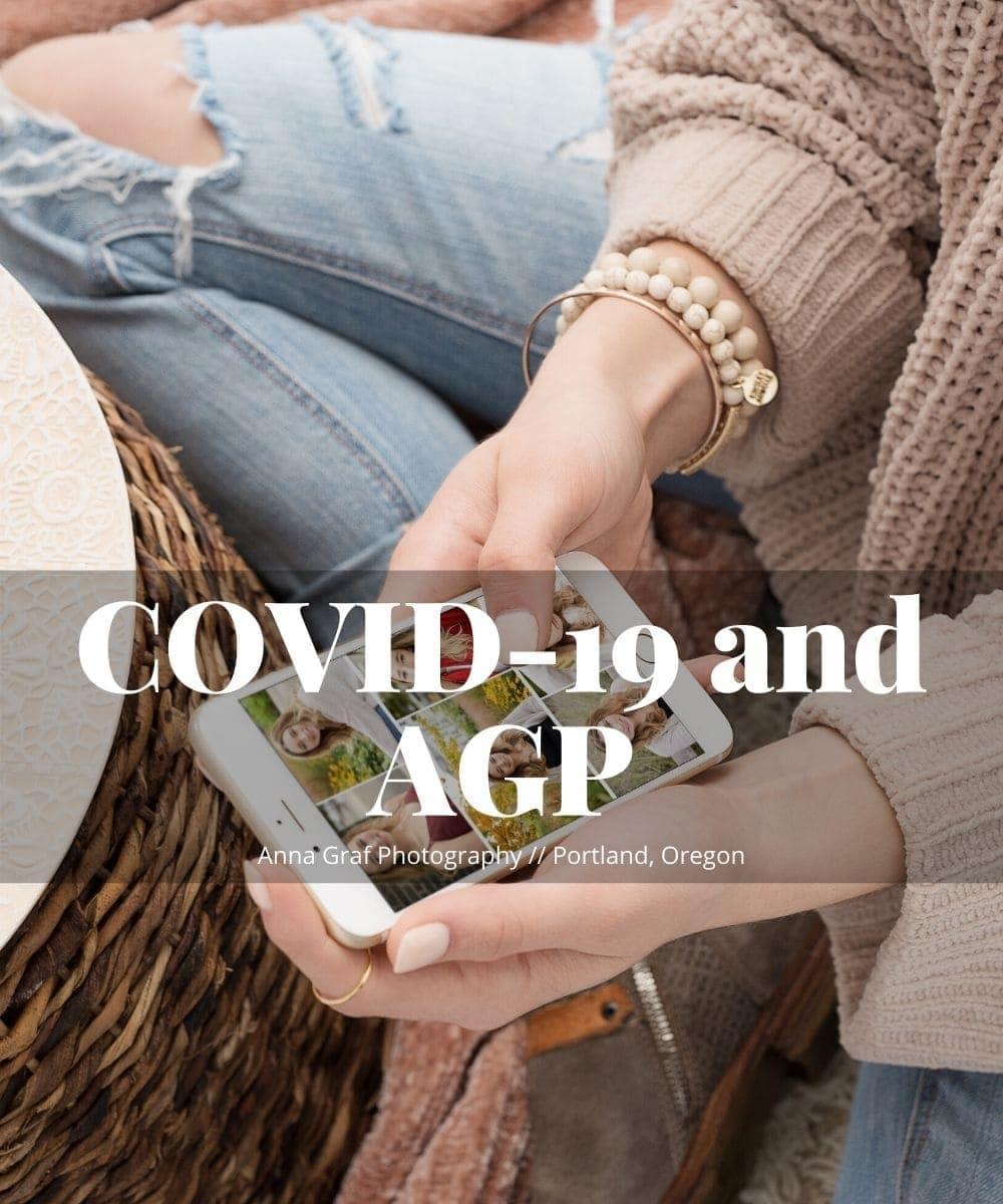COVID-19 and AGP