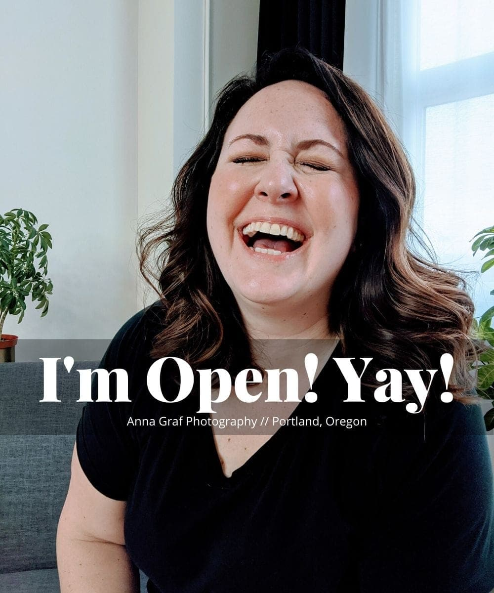 AGP is Open