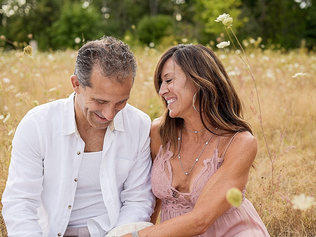 couple in love family portraits Anna Graf Photography