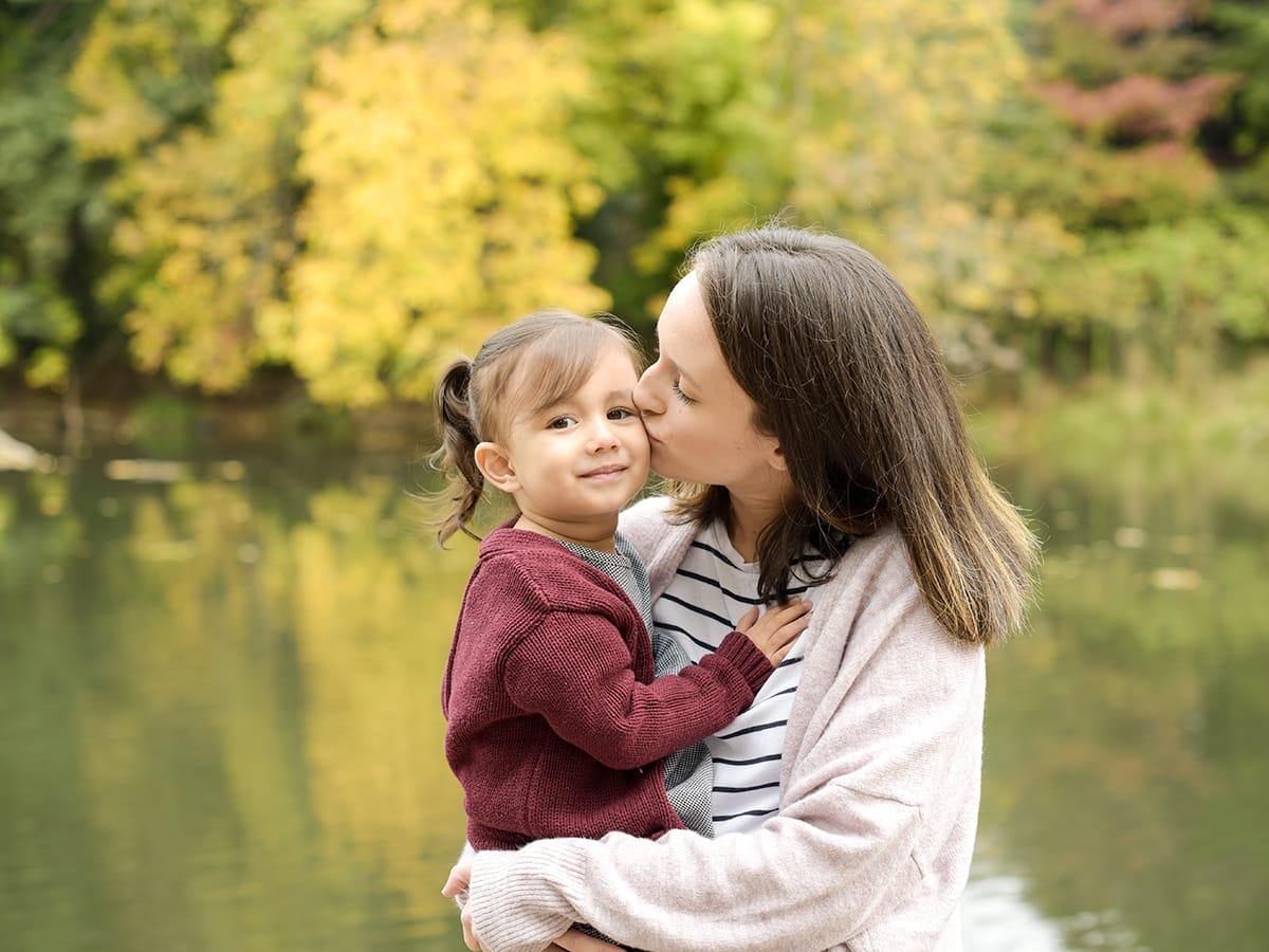mama love family portraits Anna Graf Photography