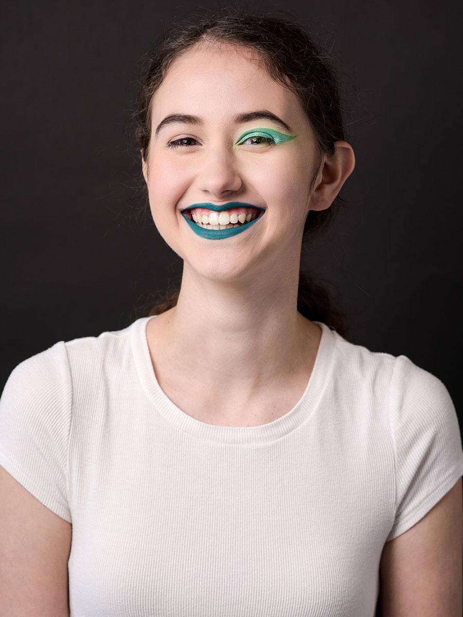 teenager-studio-portrait-session-black-background